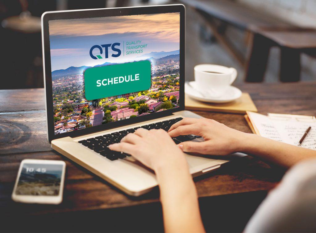 QTS | Non-Emergency Transportation